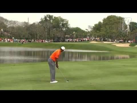 Tiger Woods - 2013 Arnold Palmer Invitational (complete highlights)