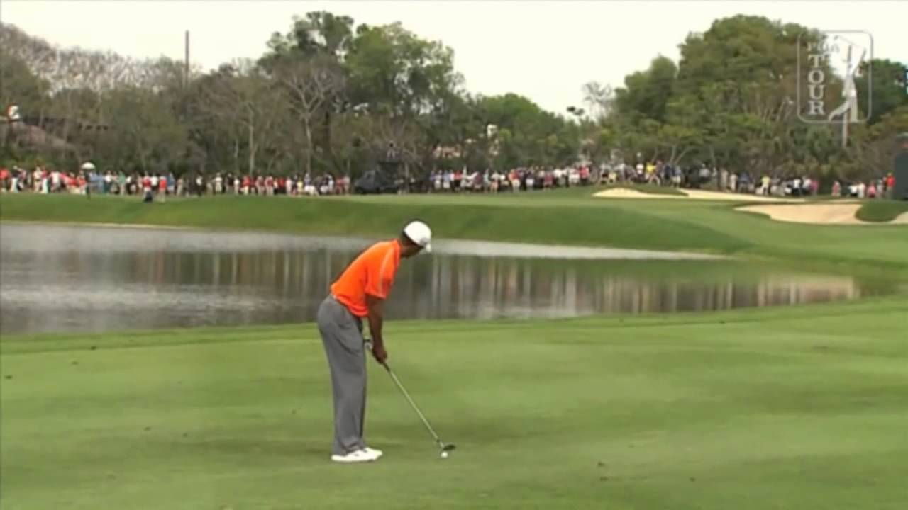 Tiger Woods - 2013 Arnold Palmer Invitational (complete highlights) - YouTube