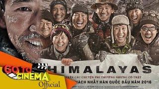 HIMALAYAS - Nhân văn và đầy nước mắt | CGV Cinema | VJ NGỌC TRAI Mp3