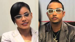 Ki - Friends For The Night ( Official Music Video ) ( Chutney / Soca ) ( 2013 )