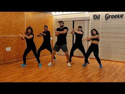 Mungda | Total Dhamaal | Sonakshi Sinha | Ajay Devgn | Jyotica | Shaan | Zumba Dance Routine | DGM