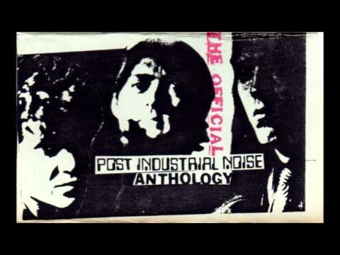 Post Industrial Noise - Symphony Of A Mind (1983)