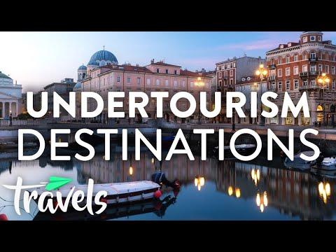 Top 5 Under Tourism Destinations   MojoTravels