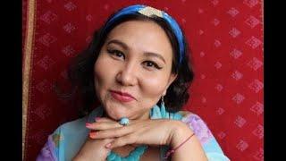 АСМР/Принцесса Жасмин покажет свои украшения/Звуки/Шепот/ASMR/Princess Jasmine will show her jewelry