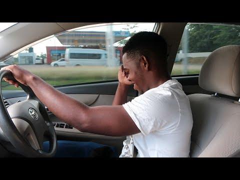 LifeAsTatiana Vlog #113 | Broady Has A Confession To Make #CarTalkWithBroady | JamaicaVlog