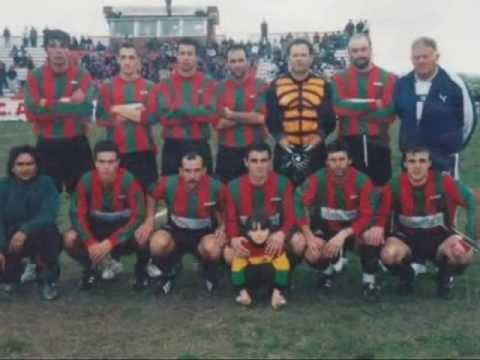 Colón Fútbol Club San Carlos Uruguay - Un sentimiento