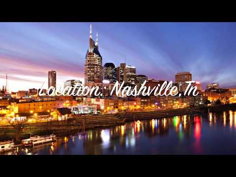 2017 Hotel Indigo Nashville