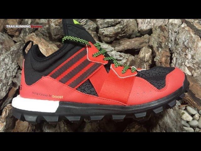 Adidas Response TR Boost