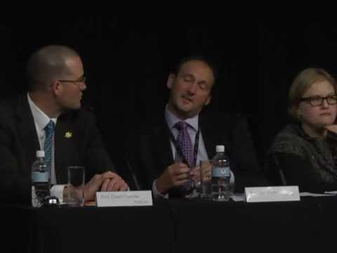 Panel: equity does not mean treating everyone the same