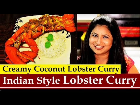 #Indian Desi Masala Stuffed Lobster BBQ | BBQ Lobster o... | Doovi