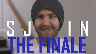 Sjin It To Win It 5 - The Finale