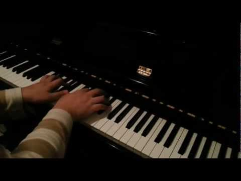 "SNSD Taeyeon + Tiffany ""Lost In Love"" Piano Version"