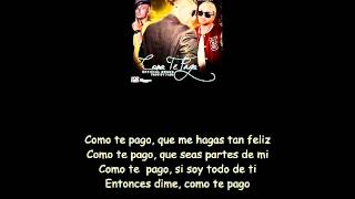 KVM Ft. Juno The Hitmaker Y Tony Lenta - Como Te Pago (Letra) ★Reggaeton 2012★ / DALE LIKE