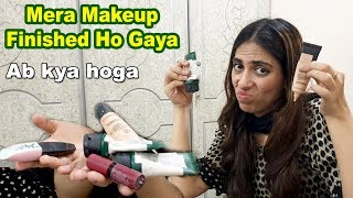 Makeup Shopping Vlog Kitchen With Amna Life With Amna