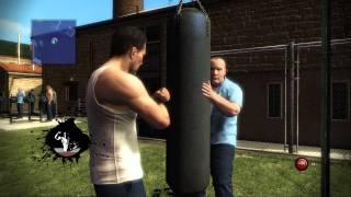 Prison Break - The Game - Parte 1 - LIVE