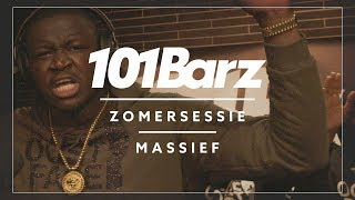 Massief - Zomersessie 2018 - 101Barz