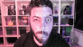 The Wicked + The Divine | VIDEORESEÑA