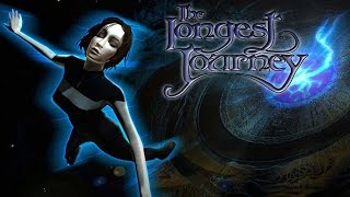Игромания-Flashback: The Longest Journey (1999)