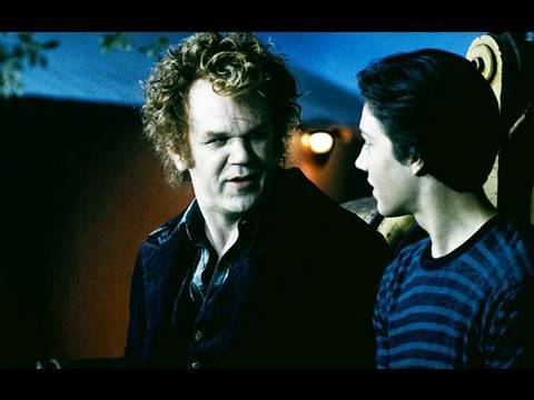 """Cirque Du Freak: The Vampire's Assistant"" - Official Trailer [HD HQ]"