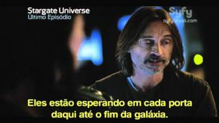 Stargate Universe - Temporada 2 -- Episódio 20