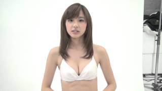ヤングジャンプ11号 表紙&巻頭&巻末グラビア「ゲンセキ10!!」PR動画で...
