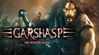 Garshasp: The Monster Hunter