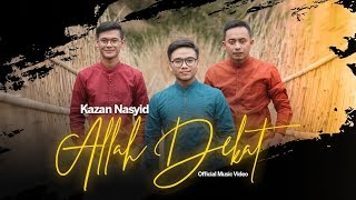 KAZAN - Allah Dekat (Official Music Video)