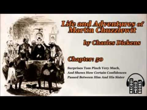 Life and Adventures of Martin Chuzzlewit by Charles Dickens Chapter 50 Free Audio Book