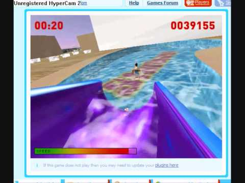 Starburst Waterslide Game Online Free