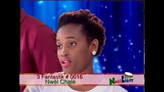 Audition 1 Konkou Chante Nwel lakay  2015