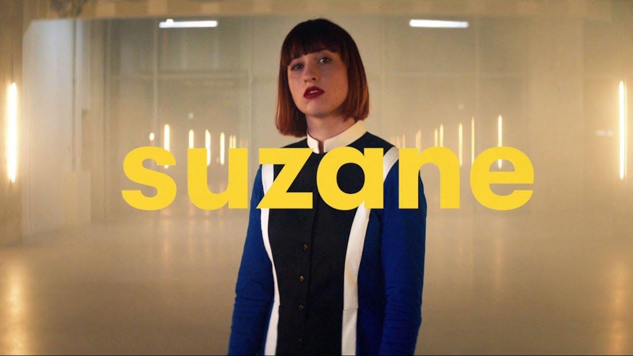 Download Suzane • L'INSATISFAIT