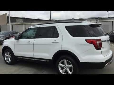 Used 2016 Ford Explorer Houston TX Missouri City, TX #0H25145A