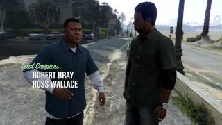 Grand Theft Auto V PC Gameplay Max Settings 1080p 60fps