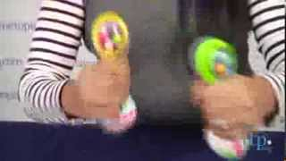 Rattle n Rock Maracas from Fisher-Price