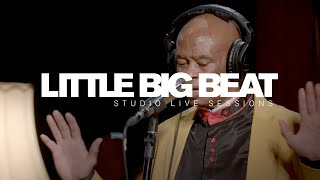 THE HORNY FUNK BROTHERS - BRICK HOUSE - STUDIO LIVE SESSION - LITTLE BIG BEAT STUDIOS