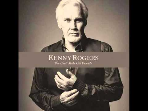 Kenny Rogers - You Can't Make Old Friends (With Dolly Parton)