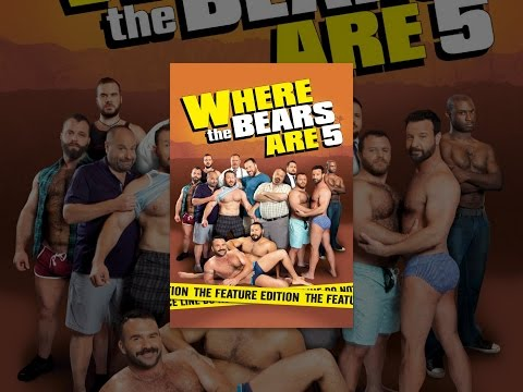 Where the Bears Are 5