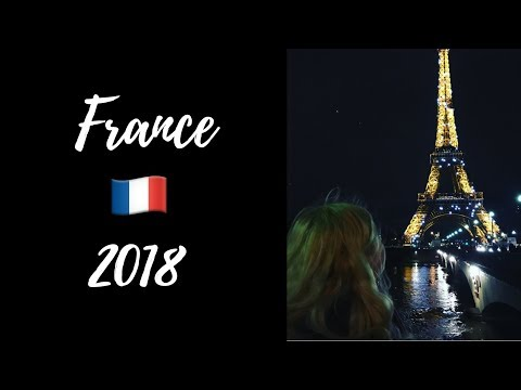 France 2018🇫🇷
