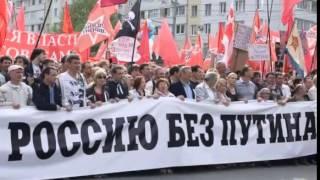 Зачем Путину Донбас? Б.Немцов о СМИ в России.