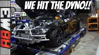 RBM3 Update - Day 4 at PowerTune | Dyno Time!