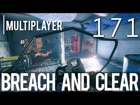 [171] Breach and Clear (Let