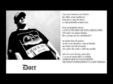 TORMENTA - UNDER SIDE 821 (c/ letra)