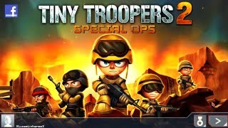 TINY TROOPERS 2 SPECIAL OPS | GAMEPLAY PC WINDOWS 10