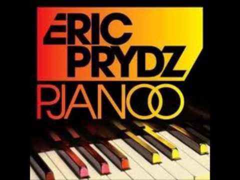 Eric Prydz - Pjanoo (Extended Version)