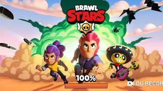 Mega opening v brawl stars