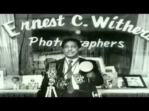 DN! Prominent Civil Rights-Era Photographer Was FBI Informant.flv