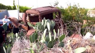 Fordson 7V Rescue by Reniel Pisani.