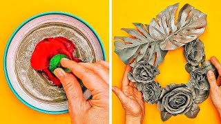 31 CHEAP AND EASY HOME DECOR HACKS