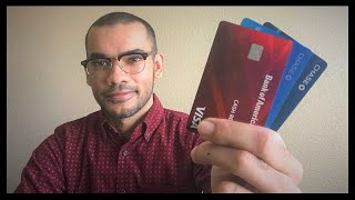 3 Best Credit Cards for Beginners and Students - 2018