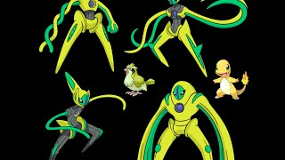 Baixar Cheat Code pokemons shiny-Pokémon FireRed/LeafGreen